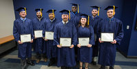 Photo for Oceaneering International Graduates Apprentice Class