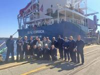 Photo for SMART and SIU Team up to Recruit the Next Generation of Mariners