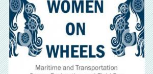 Women In Maritime Day for Girls