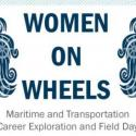 Photo for Women In Maritime Day for Girls