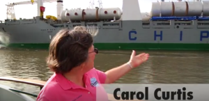 SMART Center Releases First Video Highlighting Seagoing Career Opportunities for Women