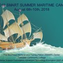 Photo for SMART Summer Maritime Camp 2018